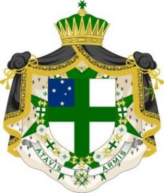 ORDER OF  SAINT LAZARUS OF JERUSALEM